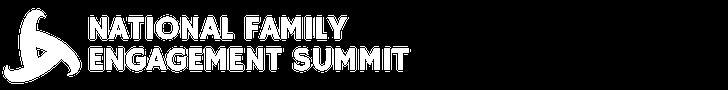 National Family Engagement Summit Logo